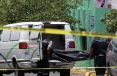 مداهمة وكر تجار مخدرات بالمكسيك