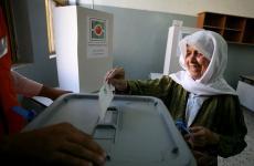 الانتخابات التشريعية الفلسطينية السابقة