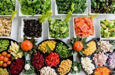 فيتامينات- أطعمة- أغذية