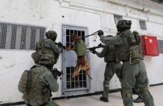 انتهاكات الاحتلال بحق الأسرى - قوات القمع.jpg