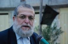 الشيخ نافذ عزام عضو المكتب السياسي للجهاد الاسلامي.jpg