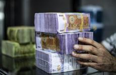 سعر الدولار مقابل الليرة في سوريا اليوم الأحد 17-10-2021