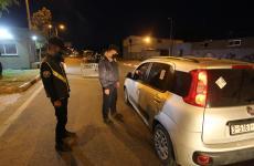 حظر التجول - كورونا - شرطة - الشرطة (1).jpeg