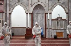 تعقيم المساجد - مسجد - المسجد.jpeg