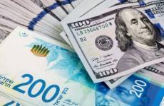 سعر صرف الدولار والدينار في فلسطين اليوم الاحد 17 اكتوبر 2021