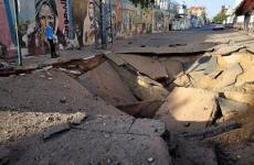 دمار في البنية التحتية بفعل الاحتلال.jpg