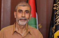 محمد حميد عضو المكتب السياسي لحركة الجهاد الاسلامي.jpg