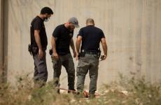 جنود الاحتلال في عمليات بحث عن الاسرى.jpg