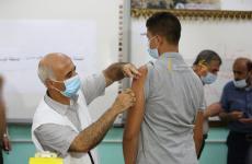 تطعيم طلبة الثانوية العامة (15).jpg