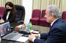 اجتماع اشتية مع وزيرة خارجية النرويج.jpg