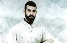 الأسير أحمد المغربي