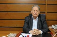 عضو اللجنة المركزية لحركة فتح- روحي فتوح