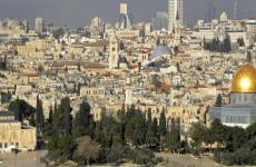 أحياء القدس