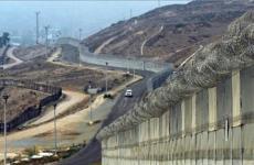 حدود المكسيك