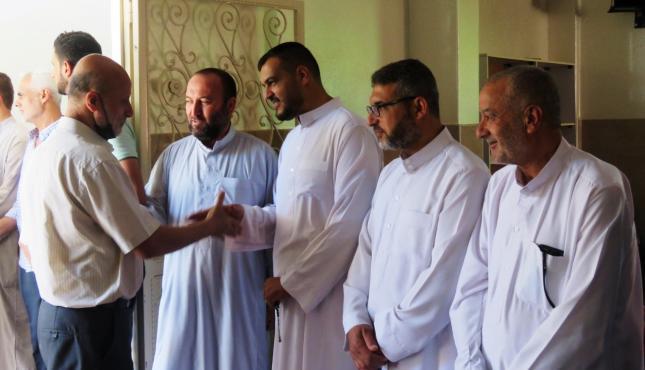 افتتاح مسجد خليل الرحمن بحي الزيتون (29405066) .jpeg