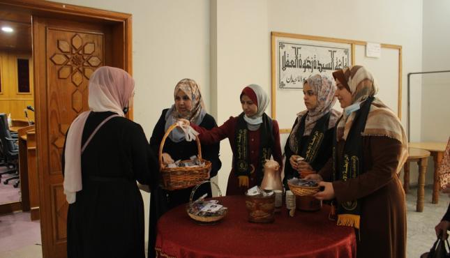 حفل تأبين تنظمه الرابطة الإسلامية لشهداء الجامعة الإسلامية بغزة (29732745) .jpg