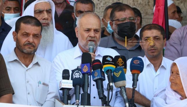 وقفة نصرة للأسرى في غزة (28946318) .jpeg