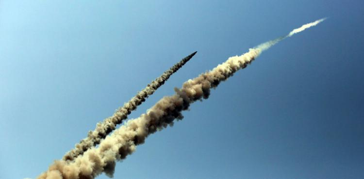 صاروخ - صواريخ