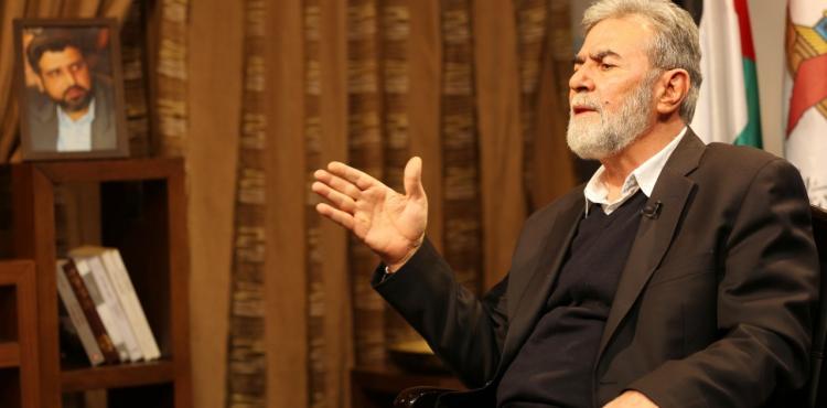 الأمين العام لحركة الجهاد الإسلامي زياد النخالة.jpg