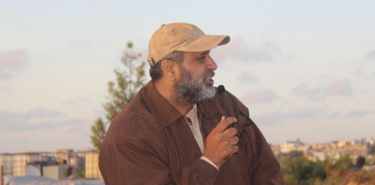 الأمين العام لحركة المجاهدين الفلسطينية أسعد أبو شريعة.jpeg
