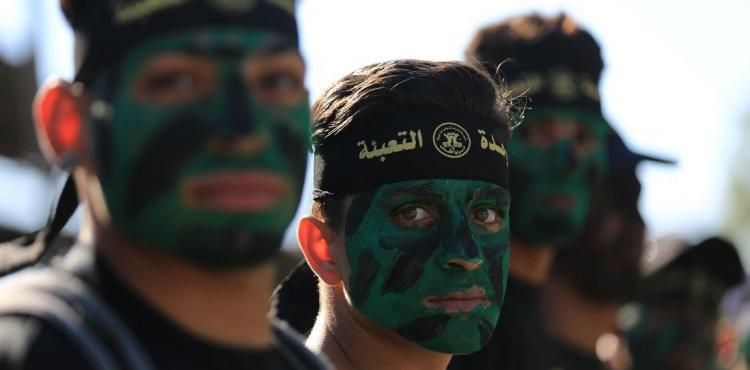 مخيمات سيف القدس - اقترب الوعد