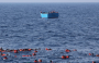 قوارب مهاجرين